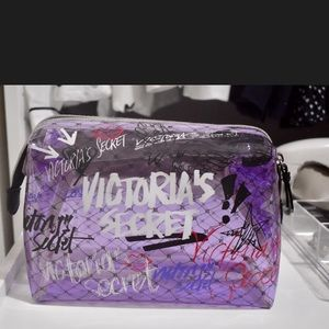 VS makeup bag (large)